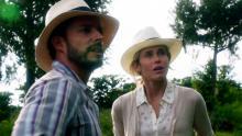 Nikolás Rincón y Anna Hutchison protagonizan Una taza de amor
