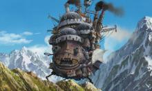 El castillo vagabundo
