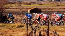Los equipos participantes del Tour de la Provence 2021