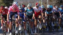 Estas son las etapas del Tour de la Provence 2020.