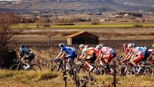 Los horarios de transmisión para Colombia del Tour de la Provence 2020.