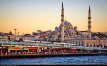 Estambul, Turquía - Foto: Wikimedia Commons