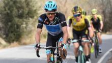 Los mejores equipos del mundo del ciclismo se dan cita en 'La Vuelta a Andalucía 2020'.