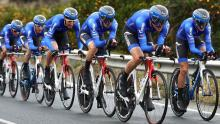 Grandes equipos de World Tour estarán presentes en La Vuelta Andalucía 2020.