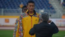 José Belisario le ganó con deporte a los golpes de la vida / Comité Paralímpico Colombiano