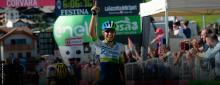 Canciones para apoyar en el Giro de Italia / Giro de Italia