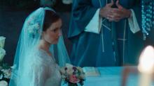 Imagen de la cinta: 'Lamentos'