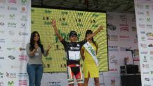 José Rujano: un ciclista con aroma de café
