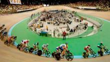 ¿Sabías que el Ómnium es la prueba más larga de la pista? / Fedeciclismo