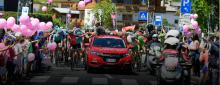Giro de Italia 2018 - Tabla de clasificación