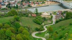 Las altimetrías del Benelux Tour 2021