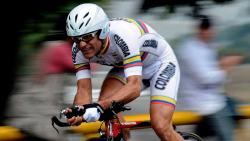 ¿Qué tan bien le ha ido a Colombia en el Campeonato Mundial de Ciclismo de Ruta?