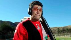 Perfil e historia tirador mexicano Jorge Orozco