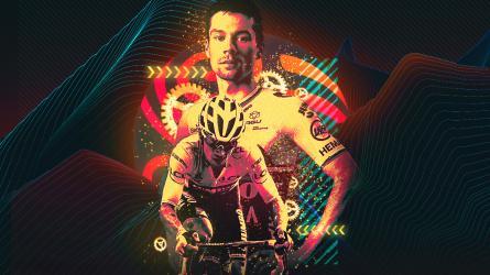 El Tour de l'Ain 2021 por la pantalla de Señal Colombia