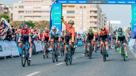 Comunidad Valenciana: los equipos