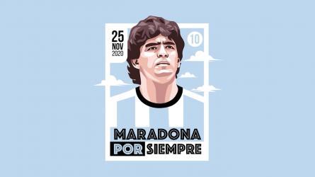 """Revive nuestro especial """"Maradona por siempre"""""""