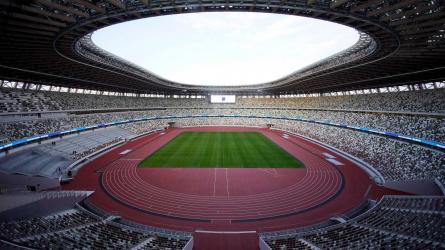 Cinco escenarios representativos de los Juegos Olímpicos Tokio 2021
