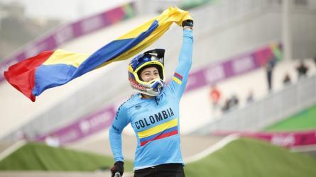 Colombia brilló en Lima