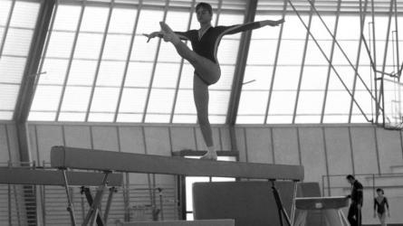 Nadia Comaneci, la mujer 10 de la gimnasia artística