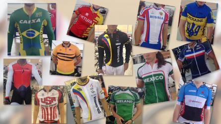 ¿Cuánto cuesta ser un ciclista de pista?