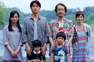Película De tal padre tal hijo, de Hirokazu Koreeda.
