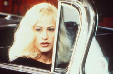 """Patricia Arquette en """"Lost Highway"""" de David Lynch"""