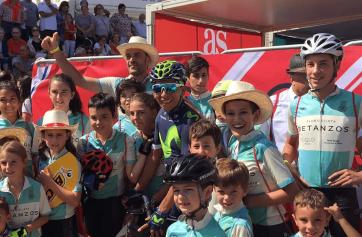 ¿Cómo iniciar a los niños en el deporte? / Movistar Team