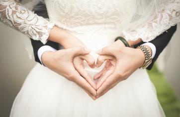 Las cifras del matrimonio en el país pueden tener en vilo a los más tradicionales.
