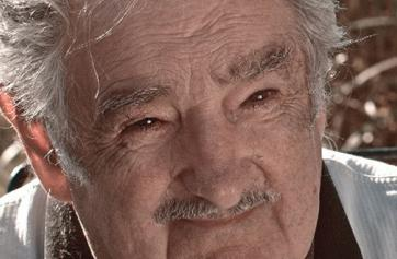 """José """"Pepe"""" Mujica en el documental """"Frágil equilibrio"""""""