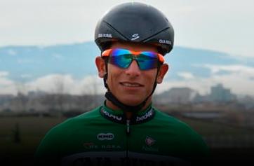 Nelson Soto, el barranquillero que entrenó por toda Colombia para ser ciclista