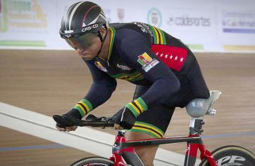 Álvaro Galvis le ganó al cáncer la carrera de su vida / Movistar Team