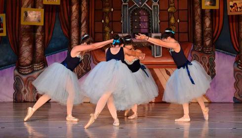 Día de la Danza, una celebración en movimiento