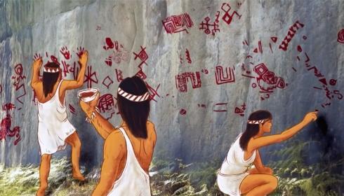 """Descubre las huellas de nuestro pasado en """"Arqueolombia"""""""