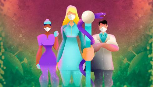 Día Mundial de la Salud: construir un mundo más justo y saludable