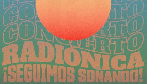 Concierto Radiónica 2020, en directo por Señal Colombia
