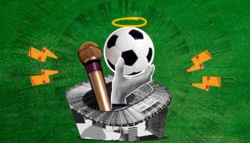 La historia del fútbol contada a través de la música
