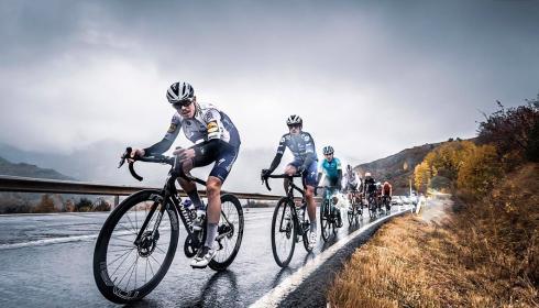 Las etapas clave en la semana 2 de La Vuelta a España