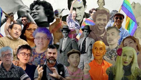 Documentales de Señal Colombia sobre historias LGBT+