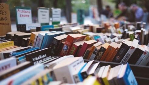 El efecto de la pandemia en nuestros hábitos de lectura