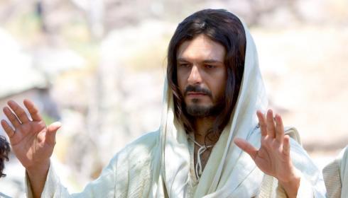 """""""Los milagros de Jesús"""", una megaproducción hecha en Latinoamérica"""