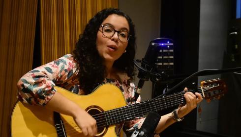 Desde el alma, lo mejor de la música andina
