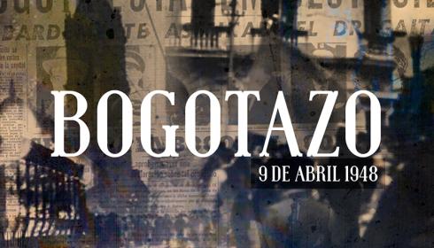 El Bogotazo en 13 libros
