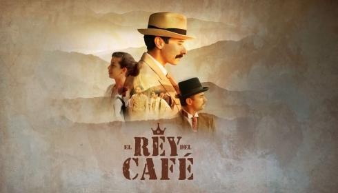 """""""El rey del café"""", la historia de un pionero"""