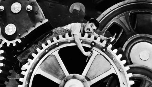 Quiz: ¿Qué tanto sabes sobre Charles Chaplin?