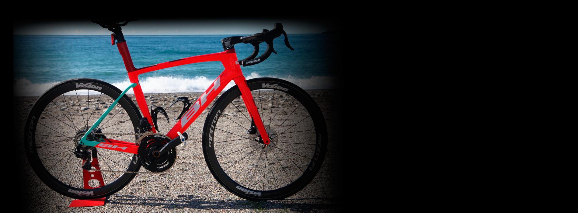 ¿Qué tipo de freno es mejor para el ciclismo de ruta?