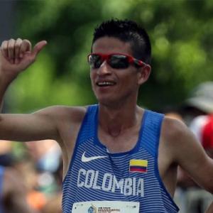 Jeisson Suárez