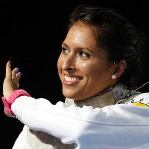 Saskia Loretta Van Erven García