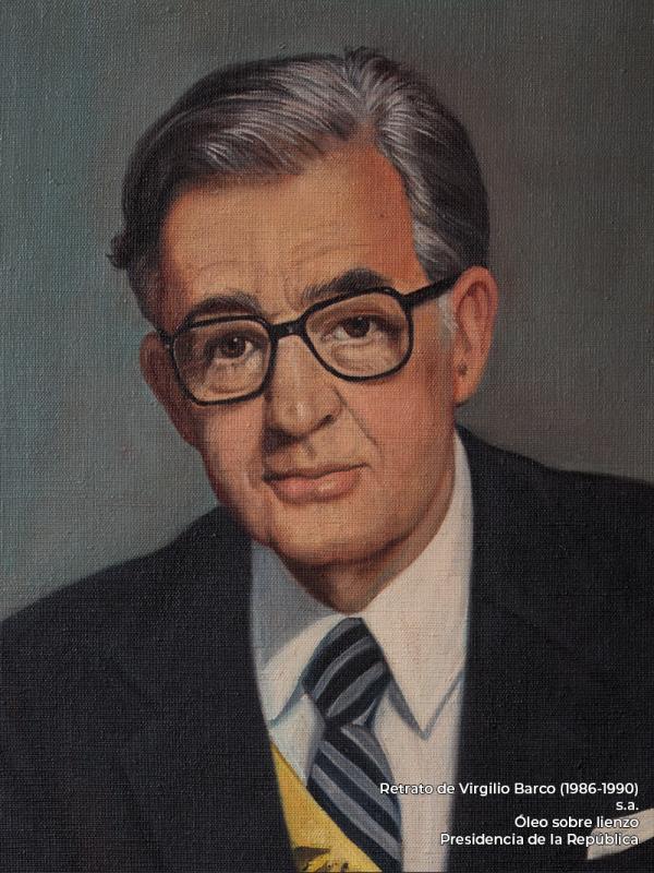 Virgilio Barco Vargas (s.f.)