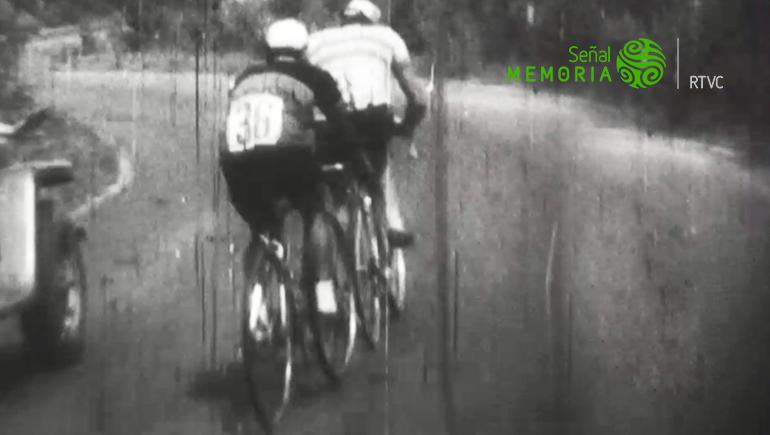 VII Vuelta a Colombia en bicicleta