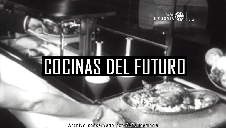 cocinas del futuro